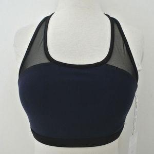 478af3cdea97b Hollie Watman Intimates   Sleepwear - HOLLIE WATMAN mesh trim Sports bra